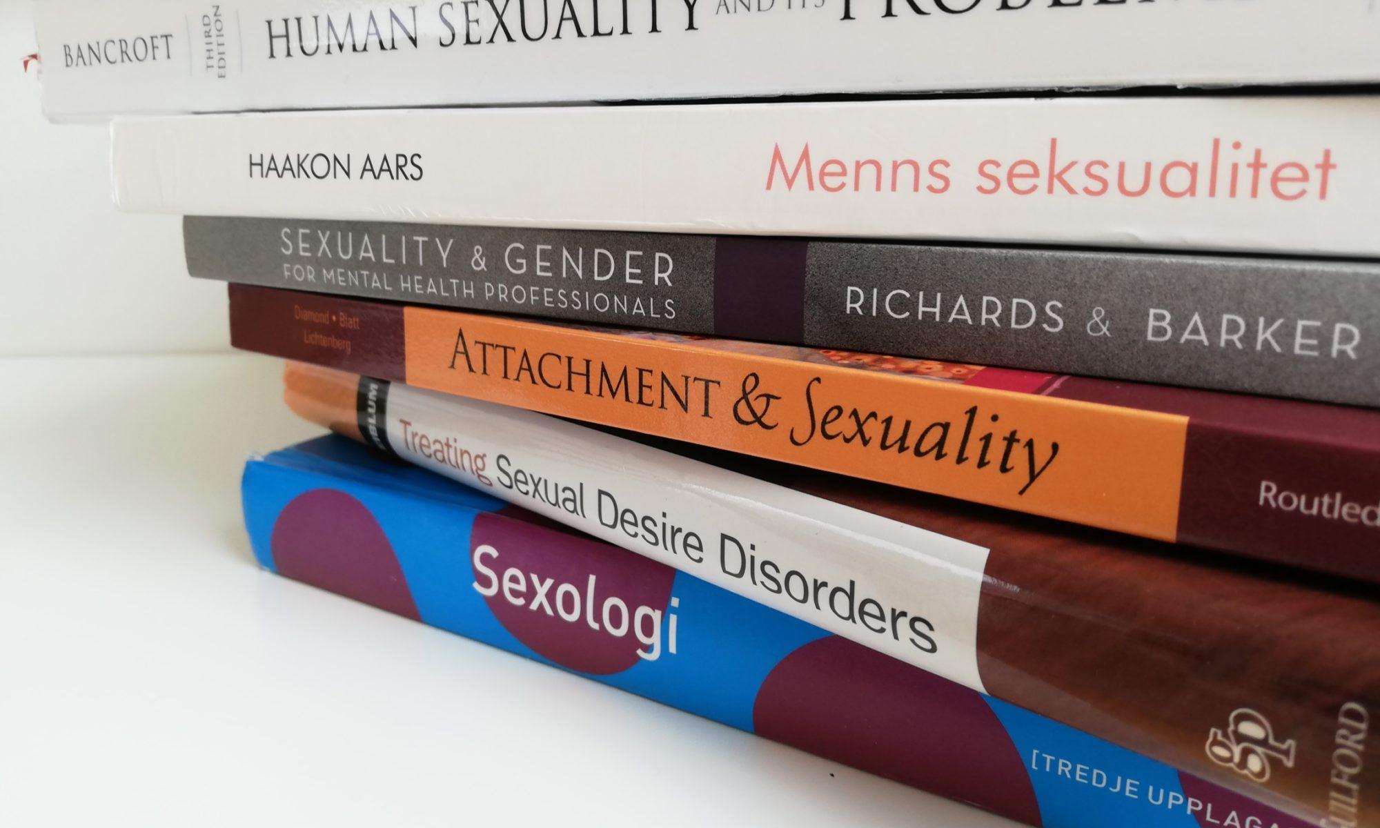 Mere om sexologisk rådgivning